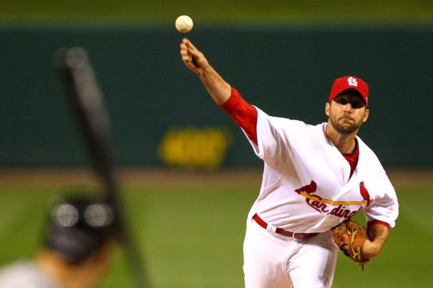 Complete St. Louis Cardinals 2013 Season Preview