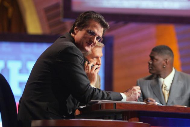 Mel Kiper Jr. 2013 NFL Mock Draft: Most Outlandish Picks from Latest Offering