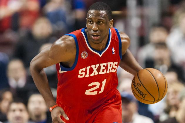 Thad Young on Course to Return Early