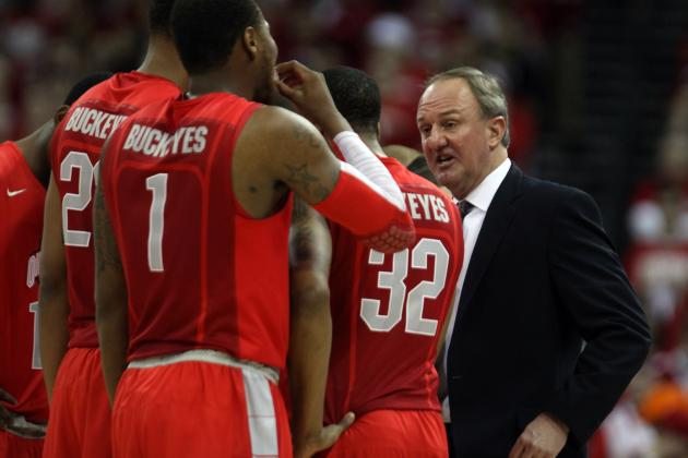 Ohio State Basketball: Where Has the Defense Gone?