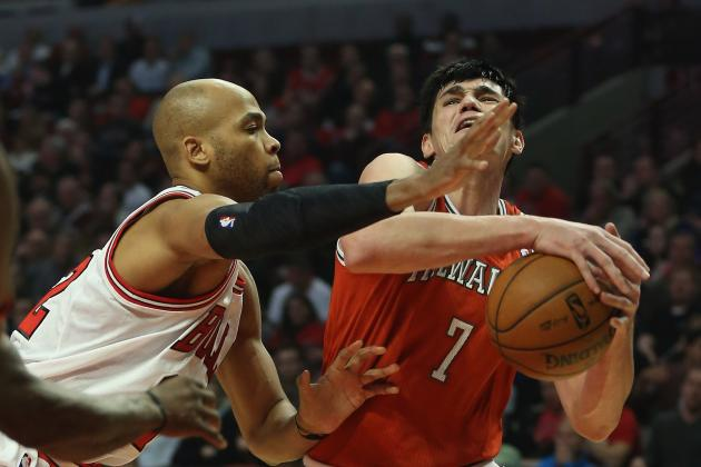 NBA Trade Deadline 2013: Why the Toronto Raptors Should Trade for Ersan Ilyasova