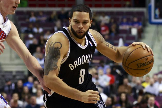 Nets' Williams Says He Will Return Against Bucks
