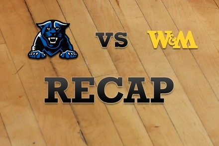 Georgia State vs. William & Mary: Recap, Stats, and Box Score