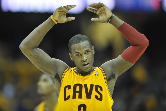 One Major Adjustment Cleveland Cavaliers Must Make Post All-Star Break