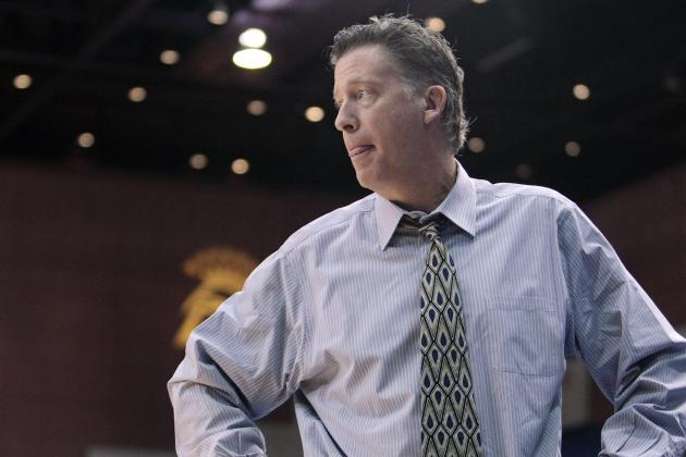 San Jose State Basketball Coach George Nessman Refutes Report of Firing