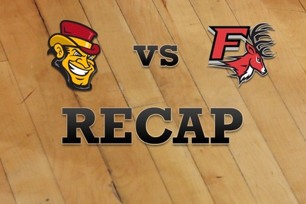 Iona vs. Fairfield: Recap, Stats, and Box Score