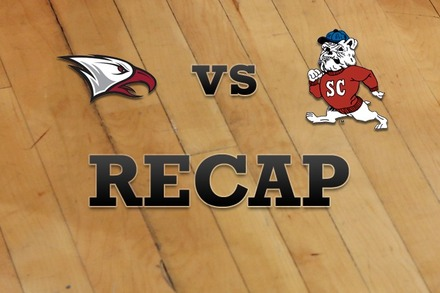 NC Central vs. SC State: Recap, Stats, and Box Score