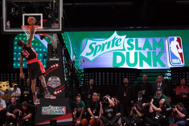 NBA Slam Dunk Contest 2013: Future Events Are Doomed Without Biggest Stars