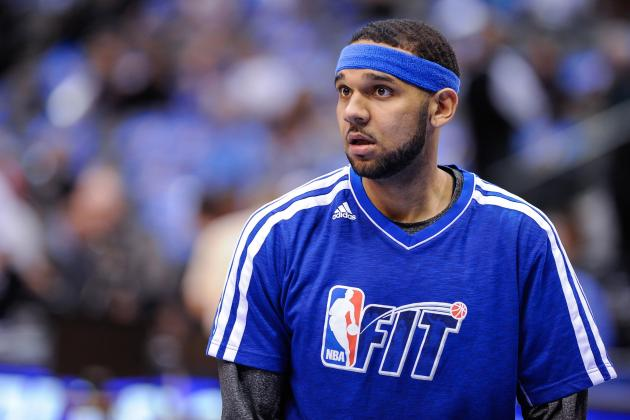 Why the New York Knicks Would Be Foolish to Trade for Jared Dudley