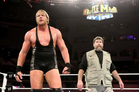 WWE Elimination Chamber 2013 Results: Jack Swagger's Win and What It Means