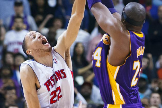 Kobe-to-Pistons Deal in 2007 Confirmed by Team Source