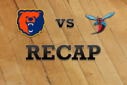 Morgan State vs. Delaware State: Recap, Stats, and Box Score