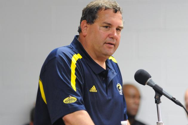 Michigan Football: 9- or 10-Game B1G Schedule Will Test Brady Hoke's Wolverines