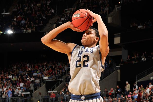 Is Georgetown's Otto Porter Jr. the Most Underrated Player in College Basketball