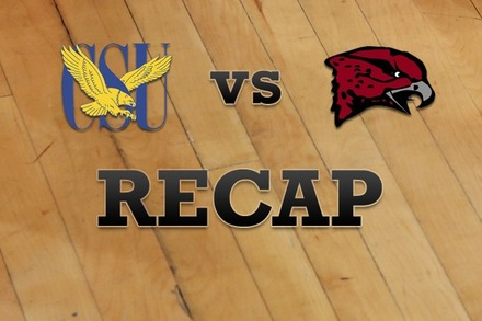 Coppin State vs. UMD Eastern Shore: Recap, Stats, and Box Score
