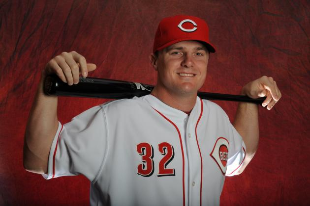 Complete Cincinnati Reds 2013 Season Preview