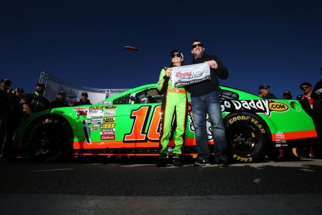 Daytona 500 2013: Predicting the Podium Finishers in Key NASCAR Race