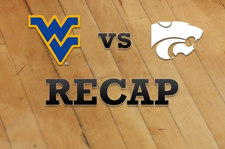 West Virginia vs. Kansas State: Recap, Stats, and Box Score