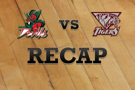 Mississippi Valley State vs. Texas Southern: Recap, Stats, and Box Score