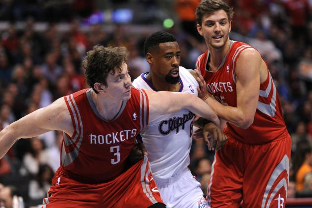 Houston Rockets Are Firmly in Driver's Seat Entering 2013 NBA Trade Deadline