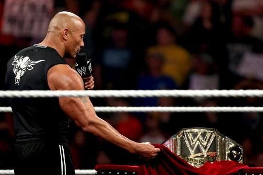 WWE Raw, Feb. 18: A New Title Unveiled, Dolph Ziggler Almost Cashes in and More