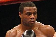 Bout Between Canadians Pascal, Bute Agreed to