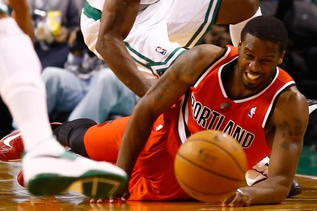 Wesley Matthews' Health Remains a Question Mark