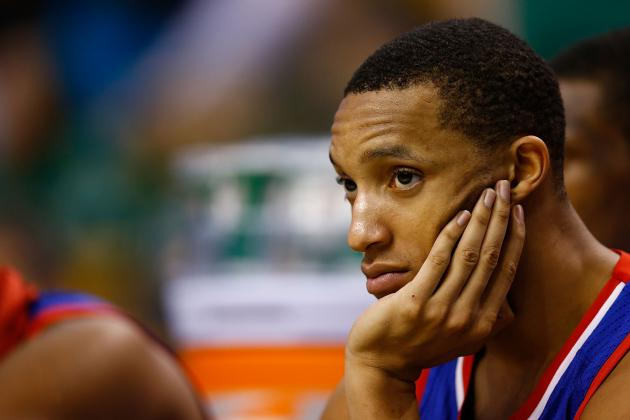 Best Trade Destinations and Packages for Philadelphia 76ers' Evan Turner
