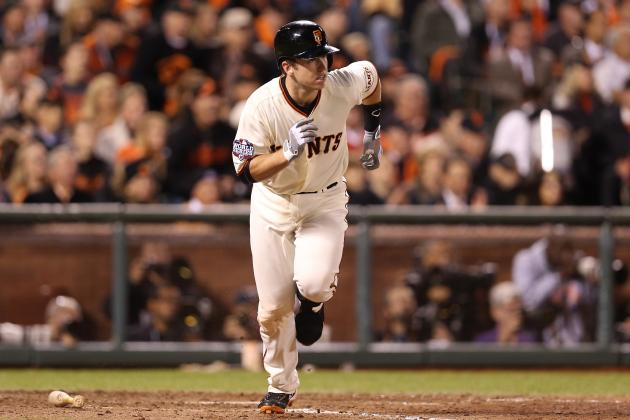 San Francisco Giants: Creating the Ultimate 5-Tool Player