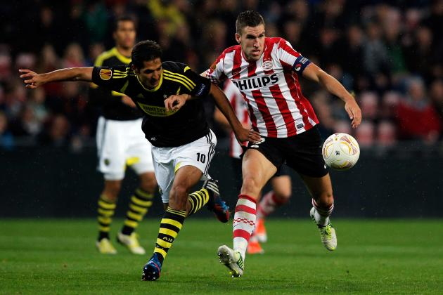 Manchester United: Could Kevin Strootman Be Sir Alex's Only Signing This Summer?