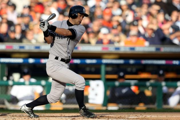 Spring Training 2013: Lineup for New York Yankees Could Start with Ichiro Suzuki