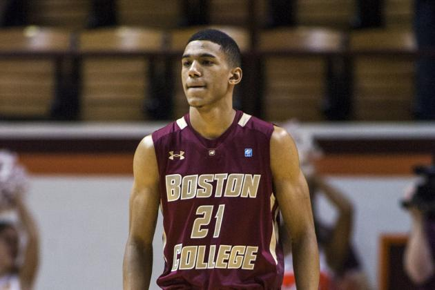 Boston College Looks to Avenge Earlier Loss  as Maryland Visits the Heights