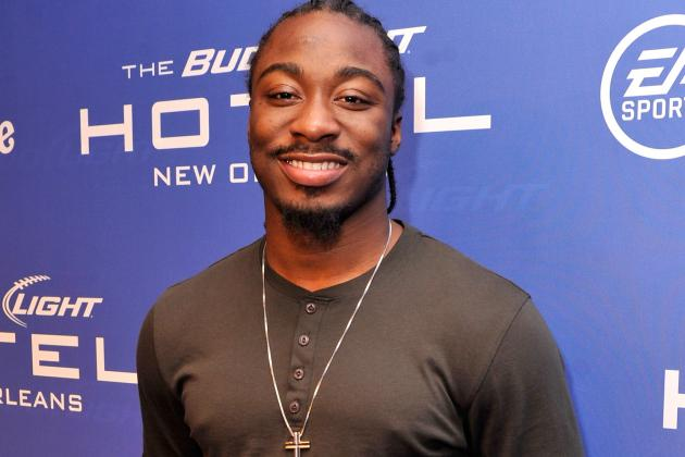 Lattimore Says He Will Shock Doctors at NFL Combine