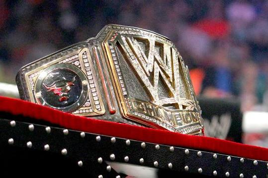 New WWE Championship Belt Will Bring Prestige Back to Wrestling's Top Title