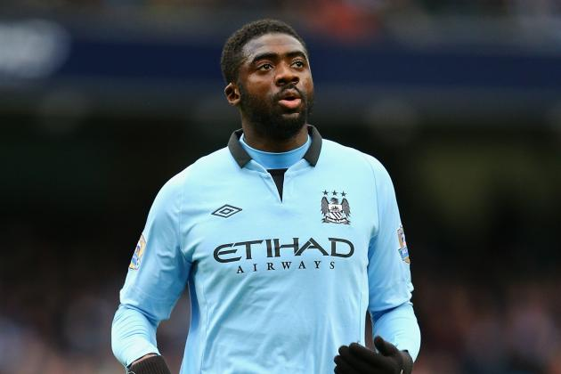 Manchester Citys Kolo Toure Reckons FA Cup Glory Would Save Roberto Mancini