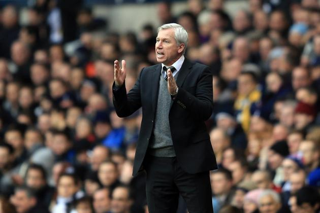 Newcastle United: What Has Gone Wrong for the Magpies This Season?