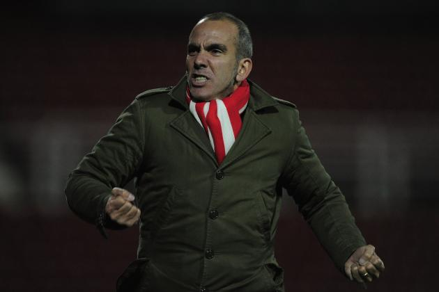 West Ham United: Is Paolo Di Canio the Manager-in-Waiting?
