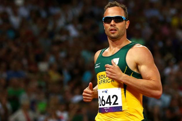 Oscar Pistorius Charged with Premeditated Murder Following Court Appearance