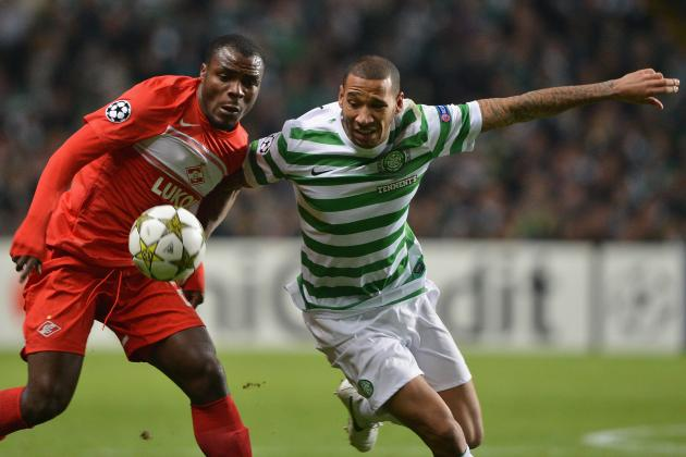 Celtic Defender Kelvin Wilson Calls on the Hoops to Wrap Up the Title