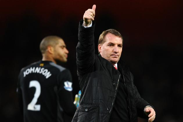 Rodgers Tips Swans for League Cup