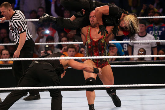 WWE Elimination Chamber 2013 Results: What We Learned from The Shield's Win