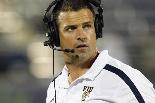 Alabama Football: Mario Cristobal Would Be a Home Run Hire for Nick Saban