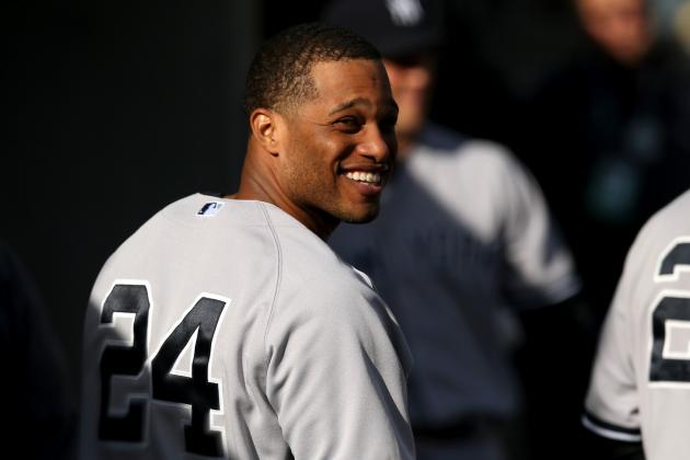 Three Backup Plans for the Yankees If Robinson Cano Leaves in Free Agency