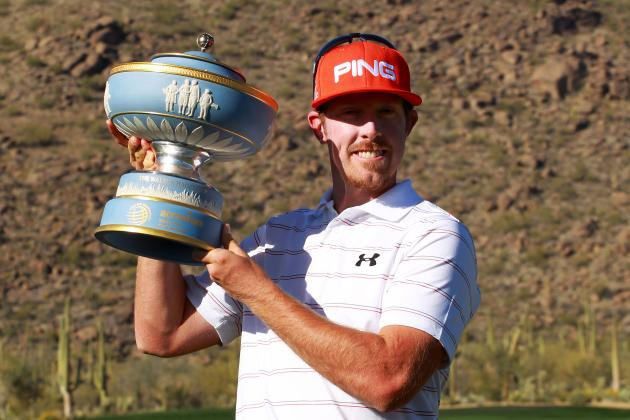 Why the WGC-Accenture Match Play Championship Is the Easiest WGC Event to Win
