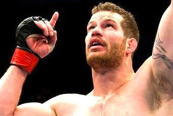 UFC 158 Picks Up Nate Marquardt vs. Jake Ellenberger