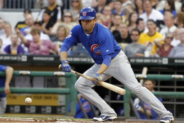 Bunting Tournament a Reminder of Cubs' Inevitable Futility