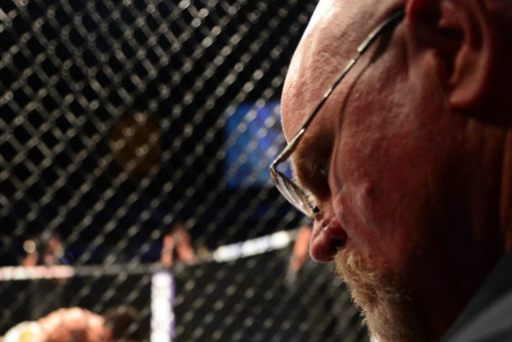 Ratner Says Some 'Stuff' Done Internally on Bad Overseas UFC Judges
