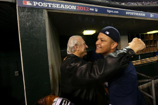 Al Kaline: Miguel Cabrera 'a Hall of Fame Player Already' at Age 29