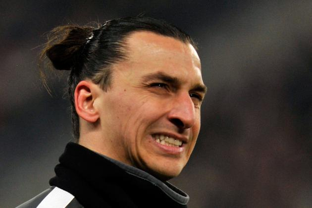 Ibra Interested in Bayern Move