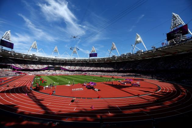 West Ham's Move to Olympic Stadium Stalls Again over Approval Process